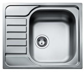 Фото Мойка кухонная TEKA CLASSIC 1B 650х500 декор. (PA133M3004/30000053)