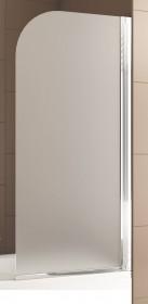 Фото 170-06977 Штора на ванну Aquaform Modern 1 (R) 67x140 satinato|chrome