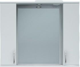 Фото Зеркало со шкафчиком З-11 75