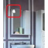 Фото Подсветка для мебельных зеркал Аква Родос Классик