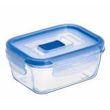 Фото Контейнер для еды прямоугольный Luminarc Pure Box Active J5628 380мл.Е