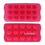 Фото Форма силиконовая для льда/конфет Kamille 7713