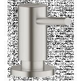 Фото Врезной дозатор д/жидкого мыла Grohe Cosmopolitan, суперсталь (40535DC0)