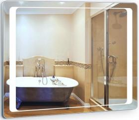 Фото Зеркало Liberta GATI 800х700 с LED-подсветкой