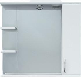 Фото Зеркало со шкафчиком З-2 70
