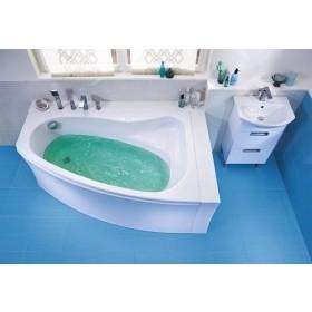 Фото 1 Ванна акриловая Cersanit Sicalia 150x100 правая + ножки