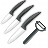 Фото Набор керамических ножей TM Krauff 29-166-018 4пр.