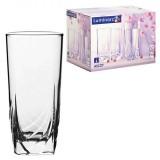 Фото Набор стаканов высоких Luminarc Ascot H9813 330мл 6шт