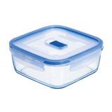 Фото Емкость для еды квадратная Luminarc Pure Box Active 760мл.Е (L8771)