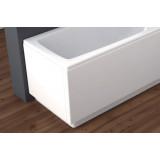 Фото 203-05239 Панель для ванни Aquaform LINEA 80L торц
