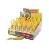 Фото Нож для чистки овощей в форме кукурузы Fissman PR-7009.PP