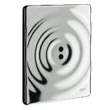 Фото Спускная кнопка GROHE Surf Tectron инфркр.управ., хром (38699000)
