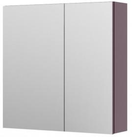 Фото 0408-202811 Шкаф-зеркало Aquaform AMSTERDAM 60 Фиолет
