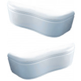 Фото 203-05165 Панель для ванни Aquaform SOLO 150 левая/правая