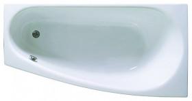Фото 241-05150 Ванна Aquaform SIMI 150x80 правая