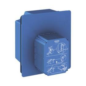 Фото Скрытый блок для мех.смыва писсуара Grohe Rapido UMB инфрокр.электр. (38787000)