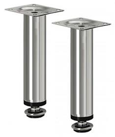 Фото Ножки для мебельных изделий Буль-Буль НМ-1 15 см