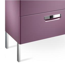 Фото Ножки универсальные для мебели Roca Gap/Diverta (2шт) (816405001)