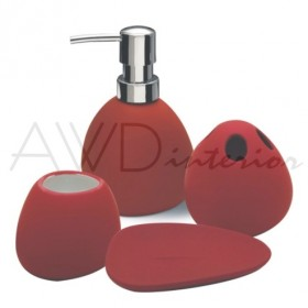 Фото 1 2190542 Дозатор для жидкого мыла Passione