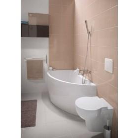 Фото 1 Панель для акриловой ванны Cersanit Nano 150 левая