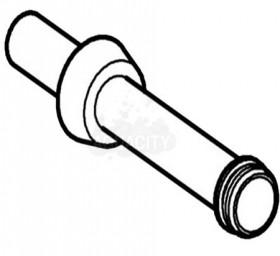 Фото Впускной гарнитур, белый (37102SH0)