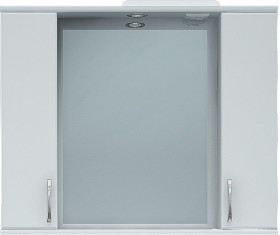 Фото Зеркало со шкафчиком З-11 70