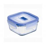 Фото Контейнер для еды квадратный Luminarc Pure Box Active J5627 380мл.Е