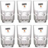 Фото Набор высоких стаканов Arcopal Roc L4989 270мл-6шт.Е