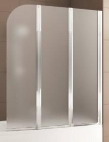 Фото 170-06979 Штора на ванну Aquaform Modern 3 (R) 120x140 satinato|chrome