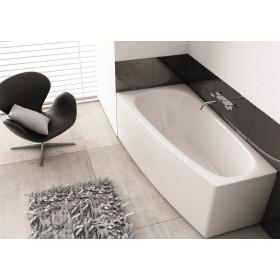 Фото 1 241-05152 Ванна Aquaform SIMI 160x80 правая