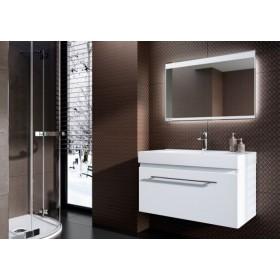 Фото 1 0409-120002 Зеркало Aquaform HD COLLECTION 90 c опциями