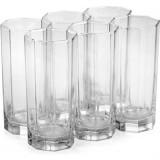 Фото Набор стаканов высоких Luminarc Octime H9811 330мл 6шт