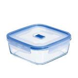Фото Контейнер для еды квадратный Luminarc Pure Box Active L8770 1220мл.Е