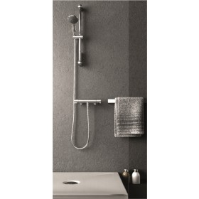Фото 2 170-06953 Штора на ванну Aquaform Modern 3 120x140 transp|white