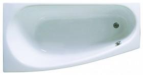 Фото 241-05152 Ванна Aquaform SIMI 160x80 правая