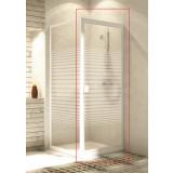 Фото 103-26507 Душевая дверь Aquaform ELBA 80