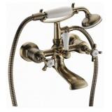 Фото Смеситель для ванны Imprese CUTHNA ANTIQUA RETRO (10280)
