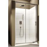 Фото 103-09328 Душевая дверь Aquaform SUPRA PRO 120, раздвижная