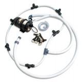 Фото Аэромассаж 0,4 кВт для ванн Triton